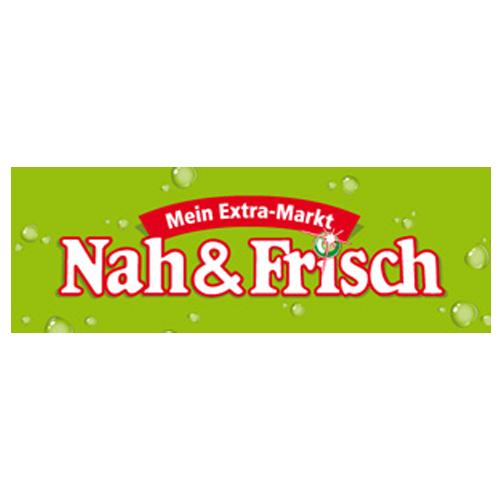 Nah und Frisch Logo